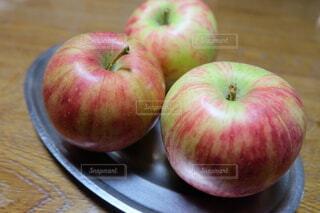 りんごの写真・画像素材[3729160]