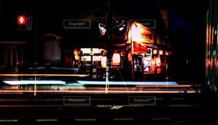 夕日,夜,夜空,夕焼け,車,提灯,フィルム,たこ焼き,グルメ,フィルムカメラ,フィルム写真,フィルムフォト,アメリカンカジュアル