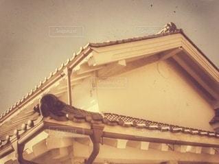 建物,レトロ,家,壁,フィルム,昭和,昔,蔵,フィルム写真,フィルムフォト