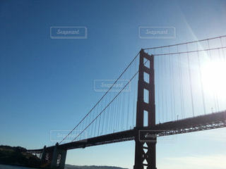 空,日中,#太陽 #橋 #海