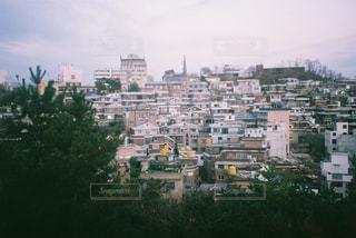 大都市の風景の写真・画像素材[2435619]