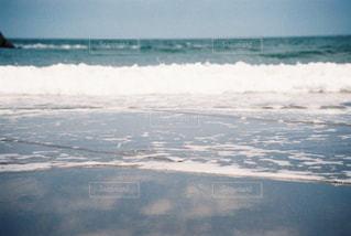 自然,風景,海,空,夏,カメラ,屋外,綺麗,晴れ,波,水面,フィルム,天気,素敵,Nikon,camera,日中,フィルム写真,そら,NikonD5300,フィルムフォト