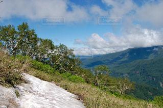 山歩き(北海道)の写真・画像素材[2475539]