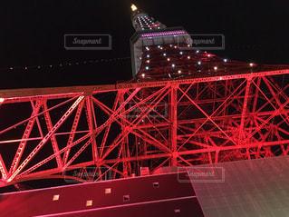 東京タワーの写真・画像素材[2492043]