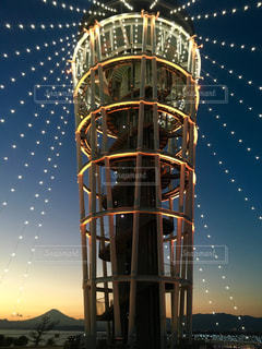 灯台の写真・画像素材[2495721]