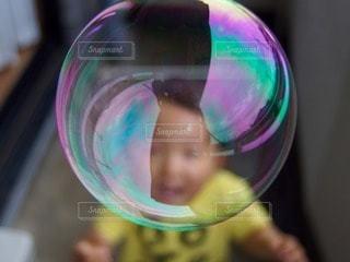 子どもの写真・画像素材[109229]