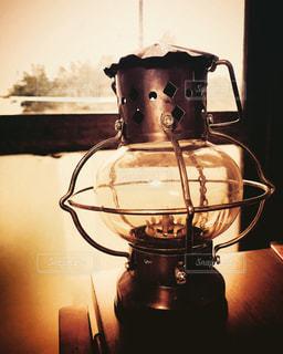 ランプの写真・画像素材[2449167]