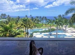 ハワイ マウイ島の写真・画像素材[4646783]
