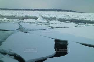 水の体の写真・画像素材[3557882]