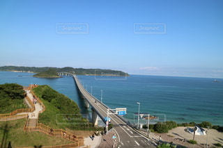 角島の写真・画像素材[3557906]