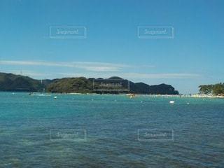 大きな水域の写真・画像素材[3557912]