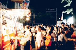 夏祭りの写真・画像素材[2448726]