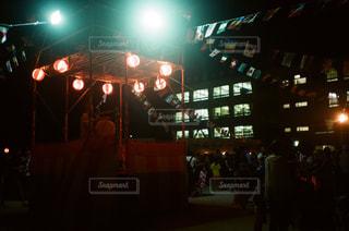夏祭りの写真・画像素材[2469010]