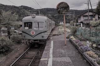 大井川鐵道の写真・画像素材[2468140]