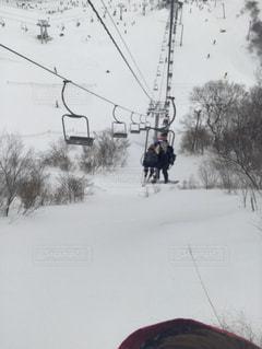 風景,アウトドア,空,冬,スポーツ,雪,屋外,樹木,人物,スキー,ゲレンデ,レジャー,リフト,斜面,日中,スキー牽引
