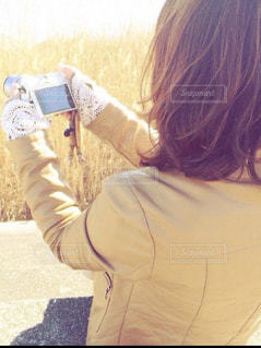 ファッションの写真・画像素材[2638374]