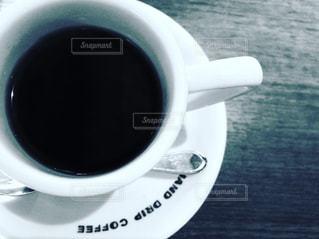 コーヒーだいすきの写真・画像素材[2890411]