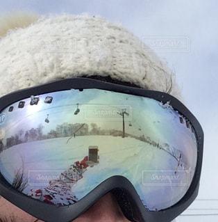 雪の写真・画像素材[2647732]