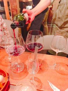 ワイン,ボトル,グラス,乾杯,ドリンク,赤ワイン