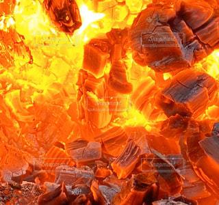 自然,冬,オレンジ,炎,暖炉,火,熱,力