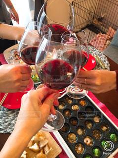 食事,ランチ,ディナー,皿,グラス,料理,カクテル,乾杯,ドリンク,アルコール