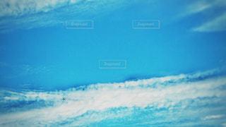 海のような空の写真・画像素材[2476666]