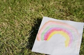 虹の写真・画像素材[2663051]