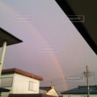虹の写真・画像素材[2562609]