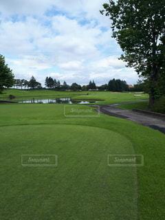 ゴルフの写真・画像素材[2479834]