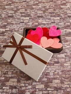 バレンタインのイメージの写真・画像素材[4140925]