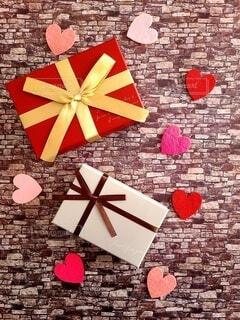 バレンタインのイメージの写真・画像素材[4140938]