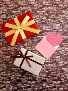 バレンタインのイメージの写真・画像素材[4140932]