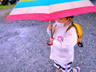 幼稚園に通う子どもの写真・画像素材[2653759]