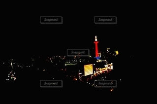 夜景の写真・画像素材[2647059]