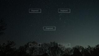 星空の写真・画像素材[3373261]
