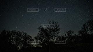 星空の写真・画像素材[3373262]