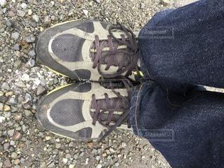 靴の写真・画像素材[98514]