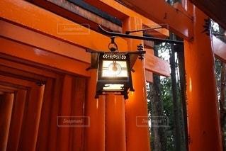 千本鳥居の写真・画像素材[2646097]