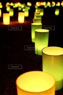 輝く光フォトの写真・画像素材[2677241]