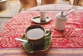 私のおすすめ紅茶フォトの写真・画像素材[2677278]
