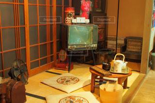 昭和のお家の写真・画像素材[2827649]