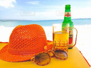 海,空,グラス,乾杯,リゾート,常夏,ドリンク,バリ