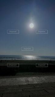 自然,海,空,屋外,太陽,サーフィン,ビーチ,晴れ,砂浜,水面,海岸,サーファー,光,日中