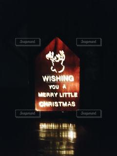 MY LITTLE CHRISTMASの写真・画像素材[2829143]