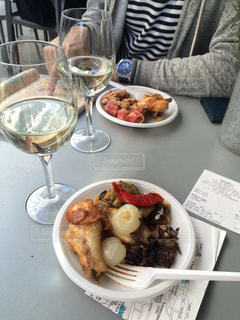 食事,ヨーロッパ,ワイン,料理,イタリア,新婚旅行,ミラノ,ハッピーアワー,Moscatelli