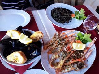 食事,ヨーロッパ,料理,イタリア,ヴェネツィア,新婚旅行,Sommariva