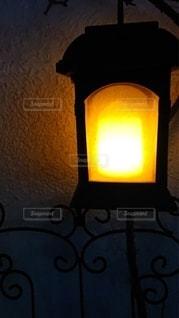 ガーデンライトの写真・画像素材[2625449]