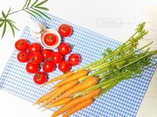 食べ物,野菜,ミニトマト,食品,プチトマト,食材,夏野菜,フレッシュ,生野菜,ベジタブル,栄養,柿ニンジン