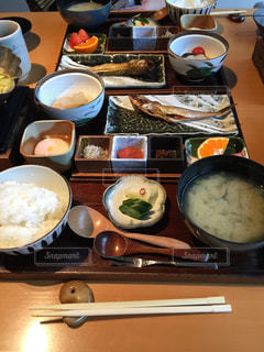 朝食の写真・画像素材[2504590]