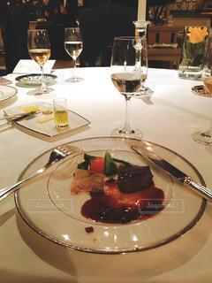 食べ物,夜景,ディナー,ワイン,グラス,大人,ホテル,乾杯,ドリンク